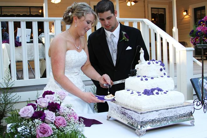Bekah & Austin by Angelee Arceo Photography on www.realweddingsmag.com 27