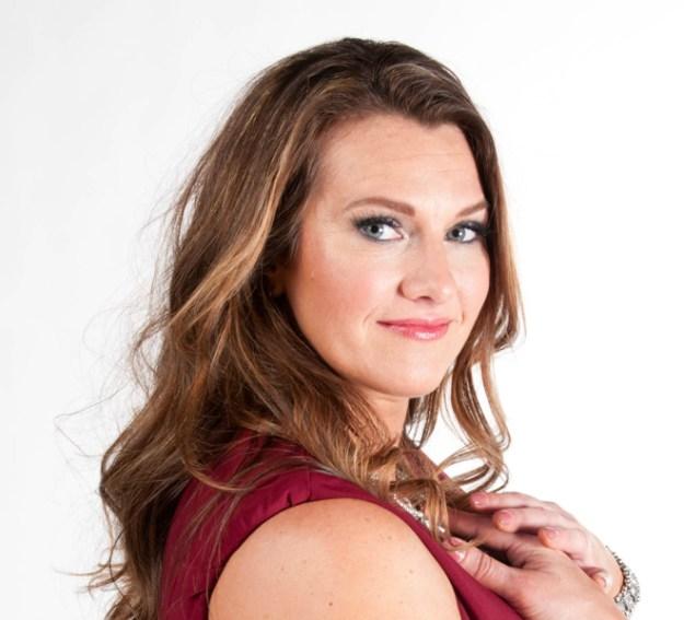 Real Weddings Partner Profile: Jennifer Gilchrist The Blissful Bride Coach