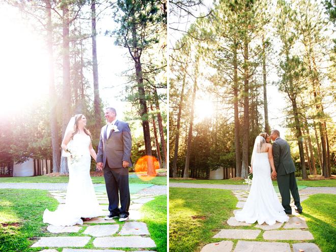 John  & Melissa by Shoop's Photography on www.realweddingsmag.com 12