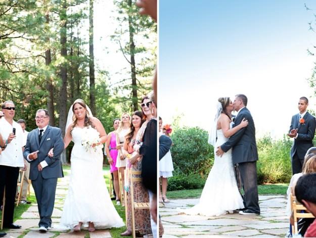John  & Melissa by Shoop's Photography on www.realweddingsmag.com 8