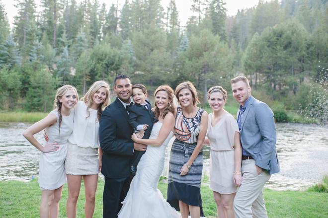Nicole & Gerald by Marcie Lynn Photography on www.realweddingsmag.com 10