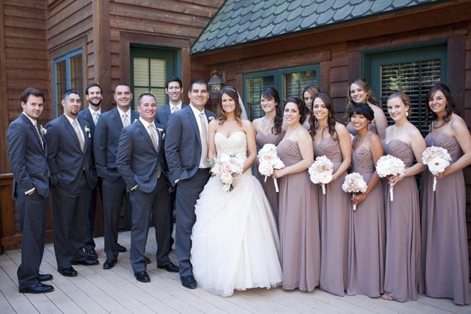 Alison & Mario by Yuliya M. Photography on www.realweddingsmag.com 17A