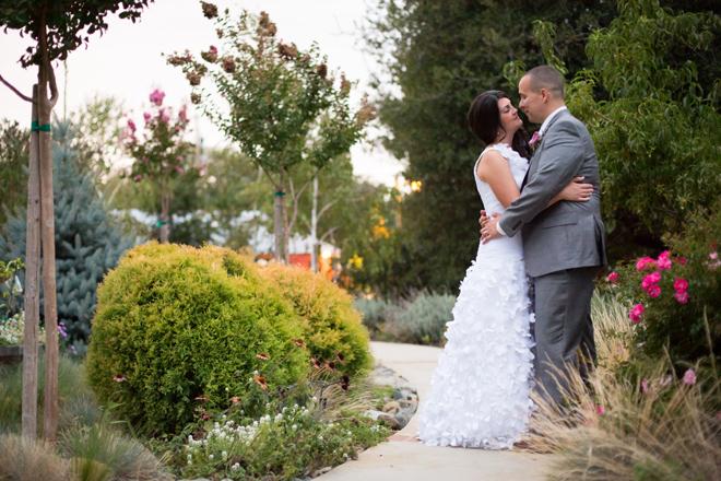 Blair & Steven by Lixxim Photography on www.realweddingsmag.com 0