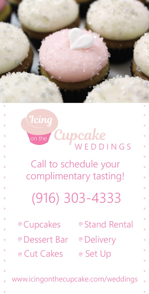 Best Sacramento Wedding Bakery / Best Tahoe Wedding Bakery / Best Northern California Wedding Bakery / Best Wedding Cake / Wedding Cakes