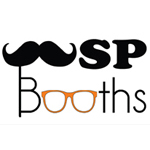 Sacramento Wedding Photo Booth: Featured Offer {FREE Digital Files from MSP Photo Booths}