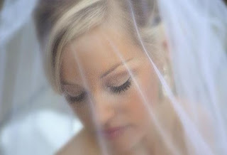 Fab Lashes for your Wedding Day!