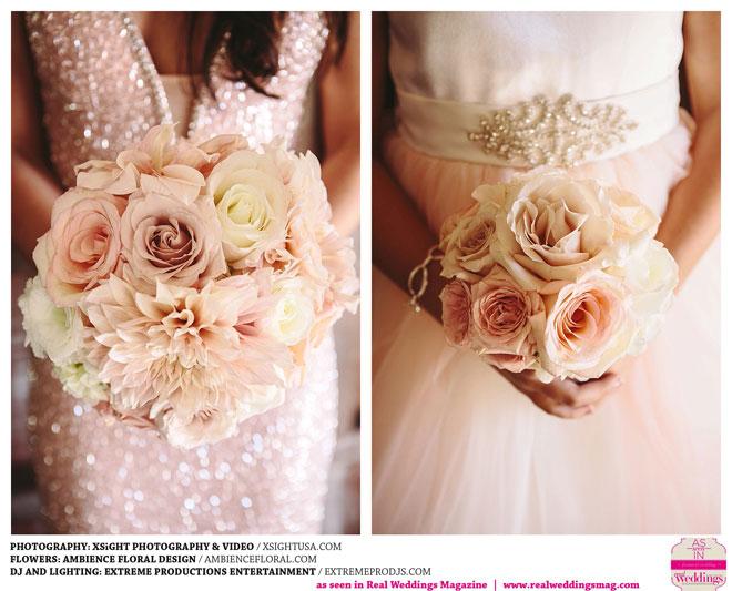 Sacramento Wedding Flowers