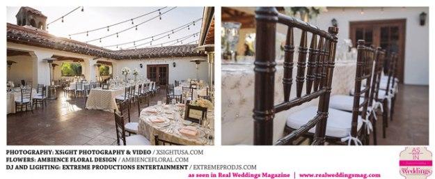 Sacramento Wedding Inspiration
