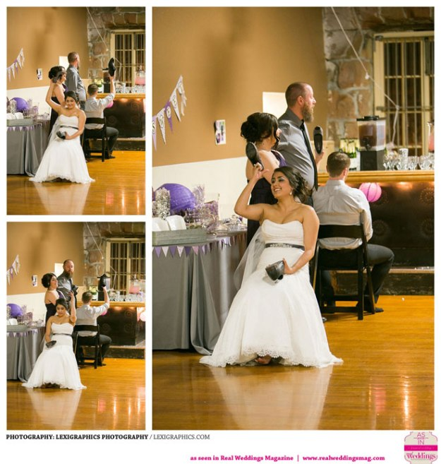 Sacramento Wedding Reception Ideas