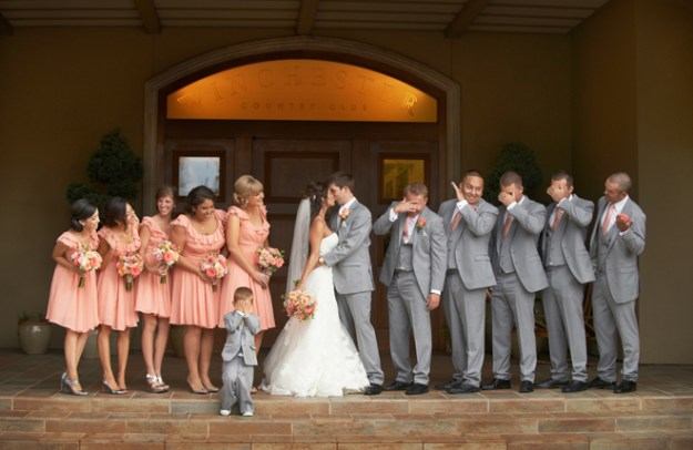 Sacramento Wedding - Janelle & Coleman by Ford Family Photography on www.realweddingsmag.com 11