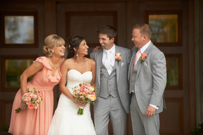Sacramento Wedding - Janelle & Coleman by Ford Family Photography on www.realweddingsmag.com 12