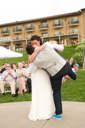 Kelly and Erin by True Love Photo on www.realweddingsmag.com 21