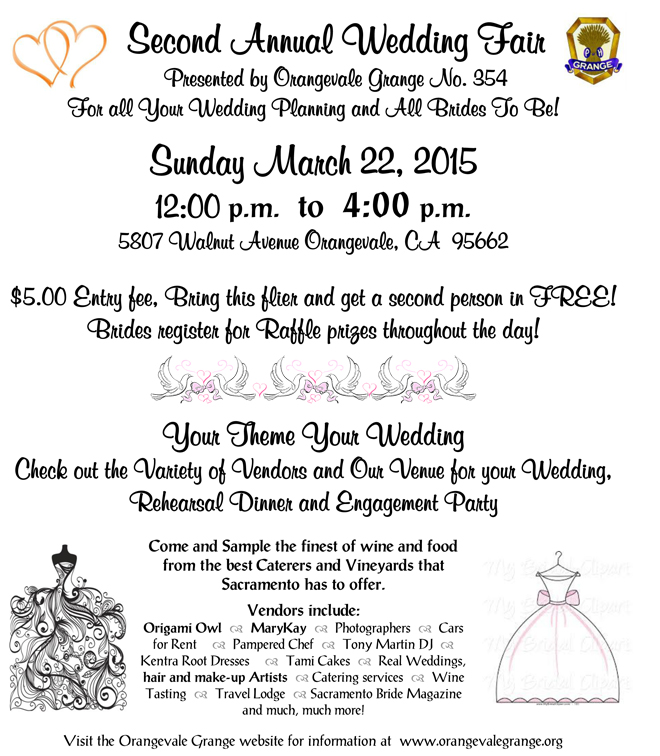 BridalFair2015flier