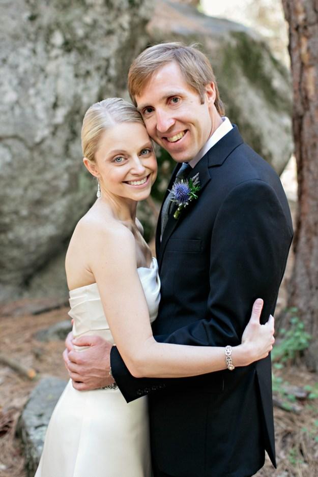 Sacramento Wedding: Real Weddings Wednesday {Kate & Rich}