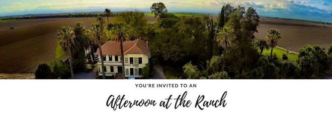 Woodland Bridal Show | The Yolanda Ranch | An Afternoon At The Ranch