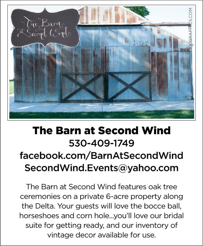 Sacramento Wedding Venue | Delta Wedding Venue | Rustic Barn Wedding Venue