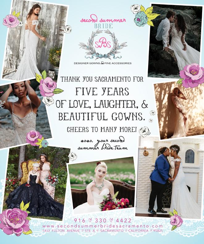 Sacramento Wedding Dresses | Sacramento Resale Wedding Gowns