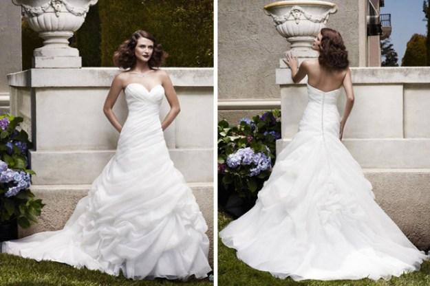 The Clothes Mine Bridal & Formalwear_Sacramento Wedding Gowns_Casablanca Bridal_2064