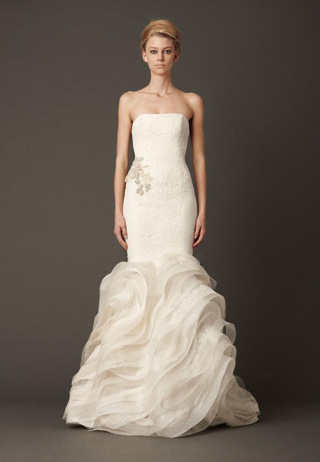 Second Summer Bride Sacramento_www.secondsummerbridesac.com_Sacramento Wedding Gowns_Vera Wang