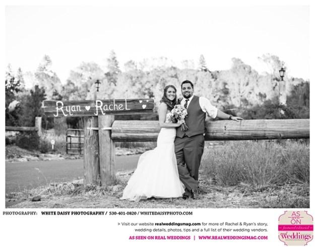 Sacramento Weddings: Real Weddings Wednesday {Rachel & Ryan}