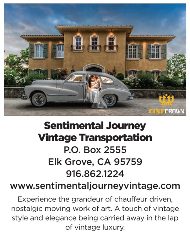 Best Sacramento Vintage Wedding Transportation | Best Tahoe Vintage Wedding Transportation | Best Northern California Vintage Wedding Transportation | Vintage Car Rental