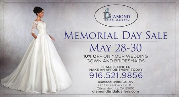 Diamond_Bridal_Gallery_Memorial_Day_Sale