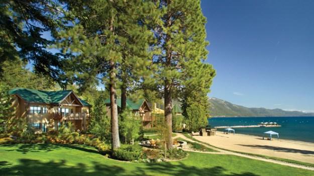 Lake Tahoe Weddings | Lake Tahoe Wedding Venue