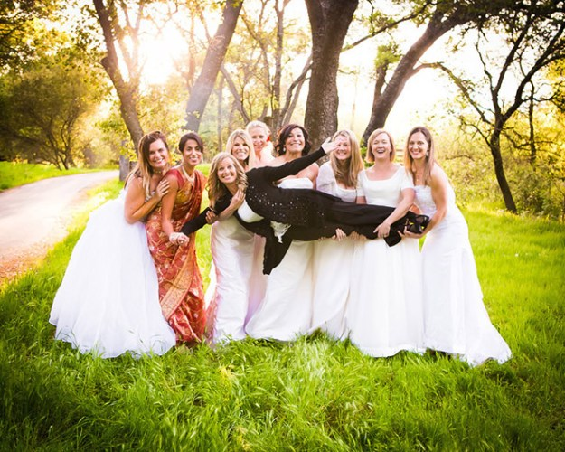 Sacramento Wedding Planner: Partner Profile {Strings & Champagne Events}