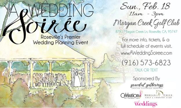 Roseville Bridal Show | Sacramento Wedding Show