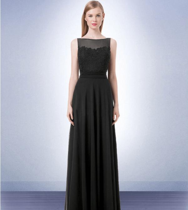 Bill_Levkoff_Sacramento_Bridesmaid_Dress