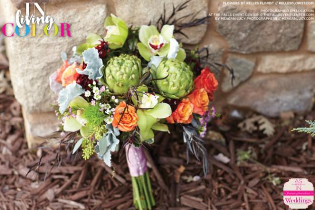 In_Living_Color_Sacramento_Wedding_Flowers_Relles_Florist