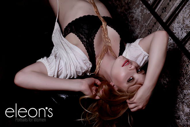 Eleon's_Sacramento_Boudoir_Photographer