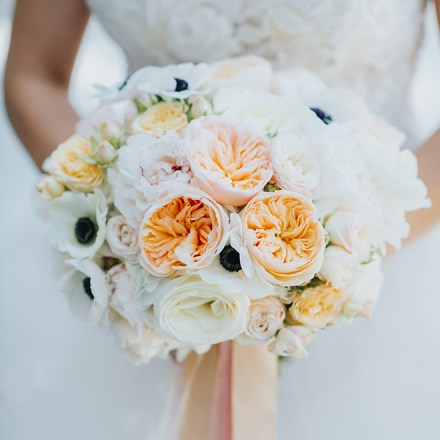 Amour Florist and Bridal Sacramento Florist Wedding Planner Real Weddings Magazine