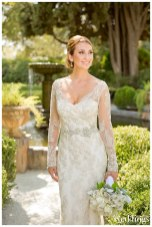 Cover Model | #tbt | Park Winters | studioTHP | Real Bride Models | Wedding Magazine Cover Model