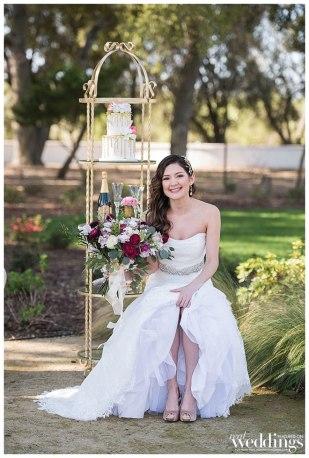 The Maples Woodland | Yadira Bedolla Wedding | Mariea Rummel Photography | Woodland Wedding Inspiration | Get To Know Yadira | Real Weddings Cover Model | Rustic Outdoor Wedding | Sacramento Area Wedding