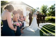 Real Wedding | Sacramento Wedding | Real Weddings Wednesday | Photography For A Reason | THE PAVILION AT HAGGIN OAKS | STRELITZIA FLOWER COMPANY
