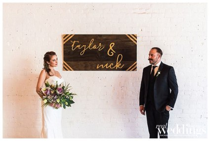 Urban Oasis   Get To Know Our Real Couple Model   Nick and Taylor Saia   Sweet Marie Photography   Sweet Marie Wedding Photography   Studio 817   Sacramento City Wedding   Best Sacramento Wedding Vendors   Bella Bloom   Bella Bloom Sacramento Flowers