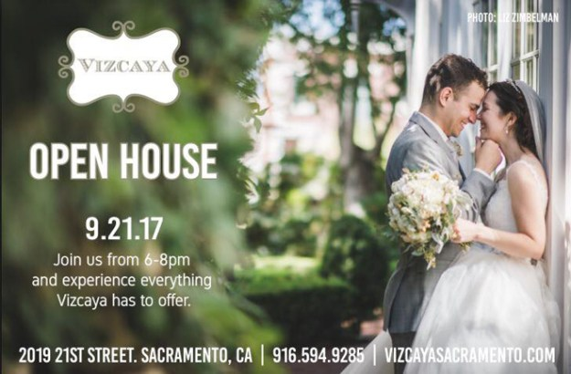 Sacramento Bridal Open House Sacramento Wedding Show