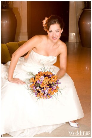 True Love Photo   The Citizen Hotel   Nicole Shebl   TBT   #tbt   throwback thursday   Where Are They Now?   Real Weddings Cover Model Contest