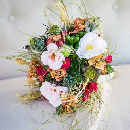 Carson Valley Florist Nevada Lake Tahoe Wedding Flowers Real Weddings Magazine