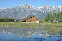East Fork Ranch | Carson Valley Nevada Wedding Venue | Best Nevada Wedding Venue