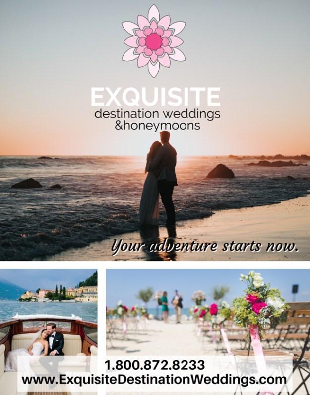 Destination Weddings | Honeymoons | Travel | Sacramento Weddings