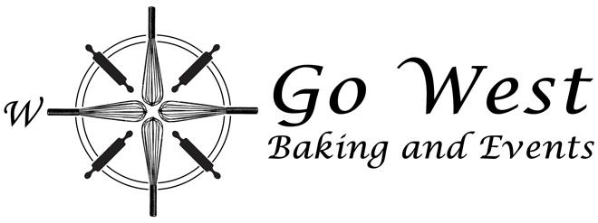 Go West Baking And Events | Sacramento Wedding Baker | Best Sacramento Wedding Cakes