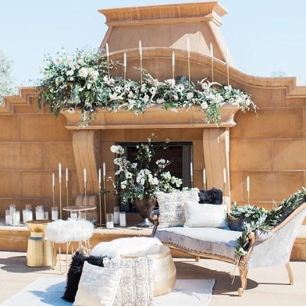 Paradise Parkway Event Design Sacramento Wedding Planner Designer Coordinator Real Weddings Magazine