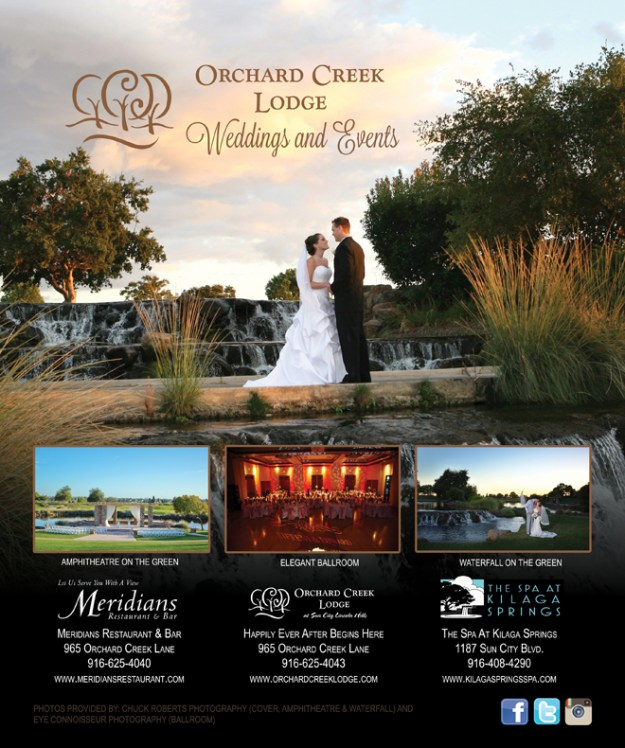 Sacramento Bridal Show | Northern California Wedding Show | Bridal Open House | Lincoln Wedding Venue