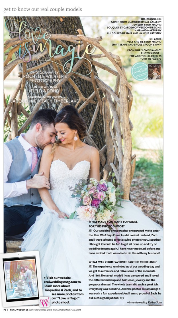 "As seen in the ""Love is Magic"" feature in the Winter/Spring 2018 issue Real Weddings Magazine, www.realweddingsmag.com, Field & Pond, Rochelle Wilhelms Photography, J. Marie Events, Garden of Weedon Designs, Baker & A Black Cat, Catering by Design, All Dolled Up Hair and Makeup Artistry, House of Fashion, The Clothes Mine, Diamond Bridal Gallery, Style Avenue Studios, Macy's, Paper n Peonies, Blossom Farm Vintage Rentals, Celebrations! Party Rentals & Tents, El Dorado Hills Party Rentals, We Do Designs, Jenn and Jules Designs, Swoonable, Justin Buettner Wedding Photography, Real Weddings Magazine, Sacramento Wedding Venues, Sacramento Wedding Photographers, Sacramento Wedding Planners, Sacramento Wedding Dresses, Sacramento Wedding Florists, Sacramento Wedding DJs, Sacramento Wedding Invitations, Sacramento Wedding Cakes, Sacramento Wedding Magazine, Sacramento Weddings, Sacramento Wedding Lighting, Sacramento Wedding Caterers, Sacramento Wedding Favors, Sacramento Wedding Hair & Make-up, Sacramento Wedding Rentals, Sacramento Wedding Decor Rentals, Sacramento Wedding Linen Rentals, Sacramento Wedding Furniture Rentals, Sacramento Bridal Registry, Sacramento Photo Booths, Sacramento Wedding Videographers, Sacramento Wedding Rehearsal Dinners, Sacramento Wedding Bands, Real Weddings, 916-988-9888, www.realweddingsmag.com, Sacramento Bridal Show, Sacramento Wedding Show, Wedding Party Gifts, Best Sacramento Wedding Photographer, Best Tahoe Wedding Photographer, Best Sacramento Wedding Venue, Best Tahoe Wedding Venue, Best Northern California Wedding Photographer, Best Northern California Wedding Venue"