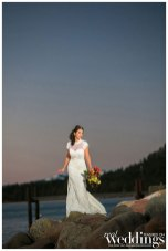 Bogdon Condor Photography | Lake Tahoe Wedding | Nicole Cleary Real Weddings