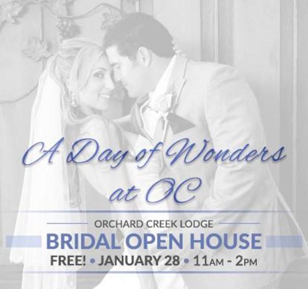 Orchard Creek Lodge | Lincoln Wedding Vendors | Lincoln Wedding Event