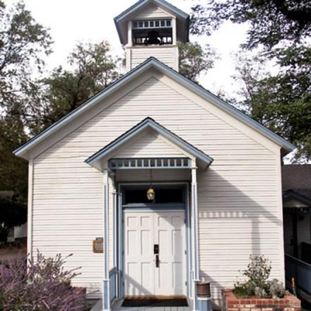Genoa-Town-Hall-Church-Park-Carson Valley-Venue-Sacramento-Wedding Destination Real Weddings Magazine