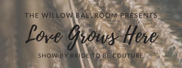 Sacramento Wedding Venue | Sacramento Bridal Fashion Show